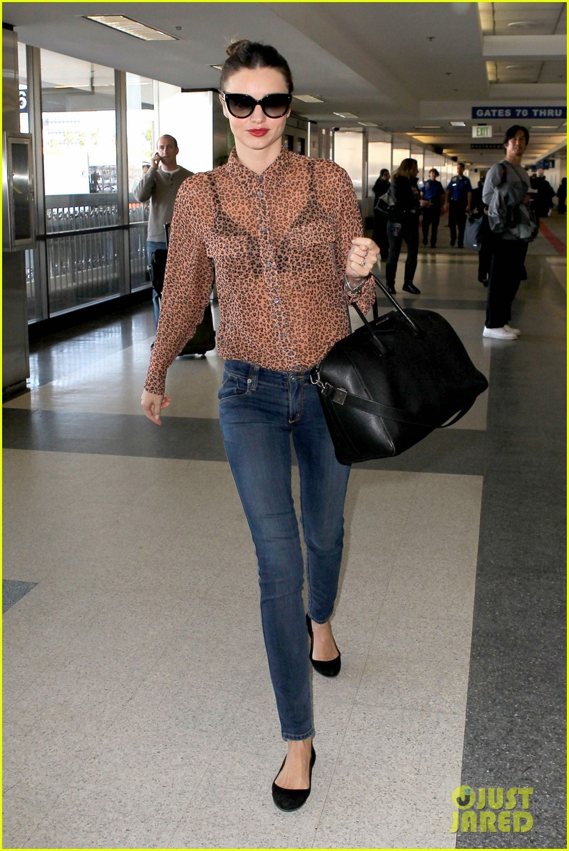 miranda kerr orlando bloom flynn family flight 13