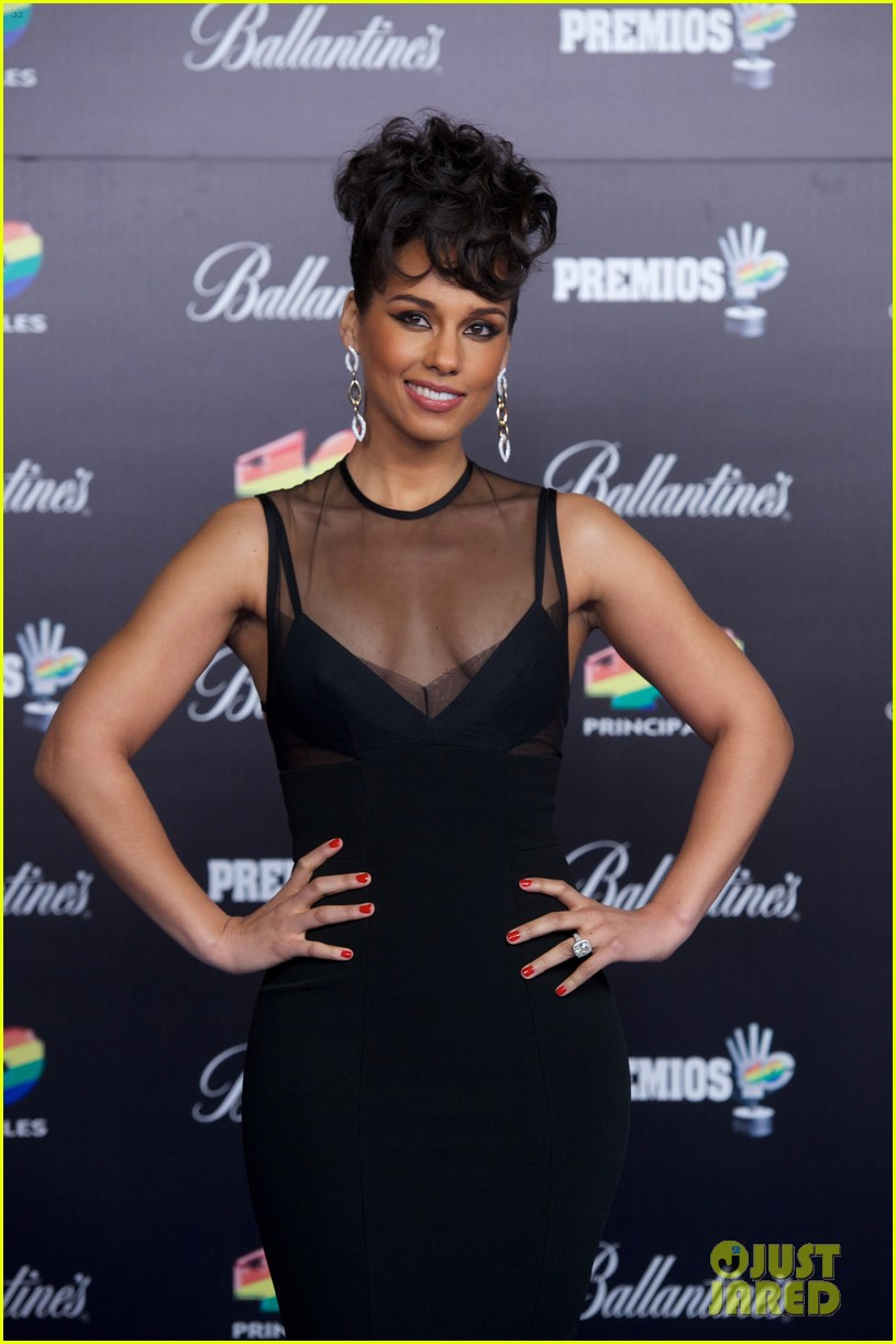 alicia keys 40 principales awards performance watch now 072798265