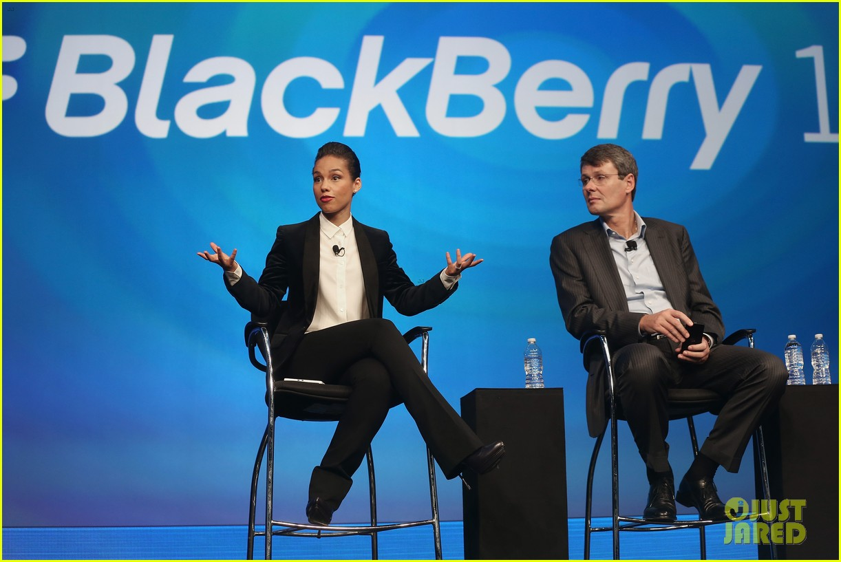 alicia keys blackberry new creative director 03