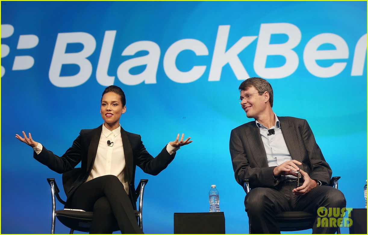 alicia keys blackberry new creative director 12