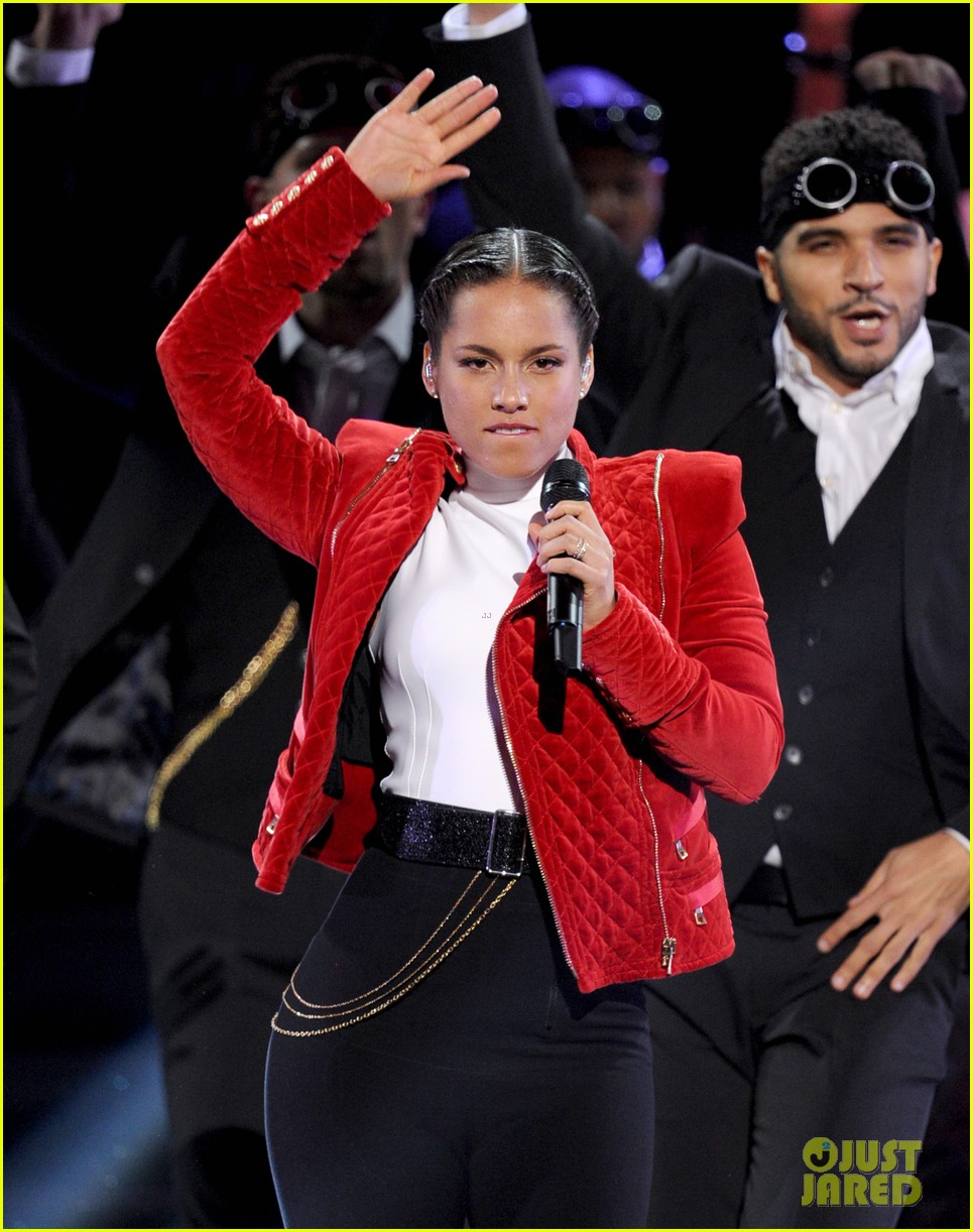 alicia keys peoples choice 2013 14
