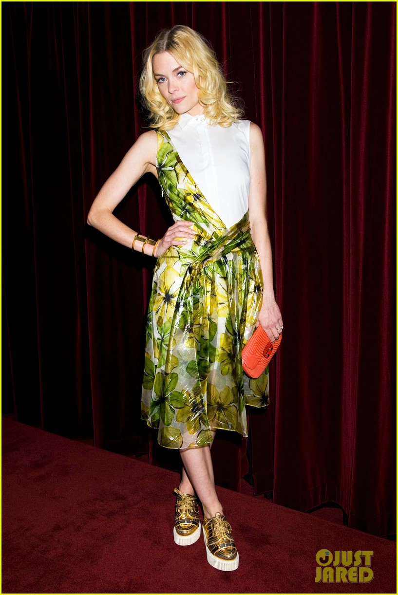 jaime king chateau marmont with kyle newman 082786192