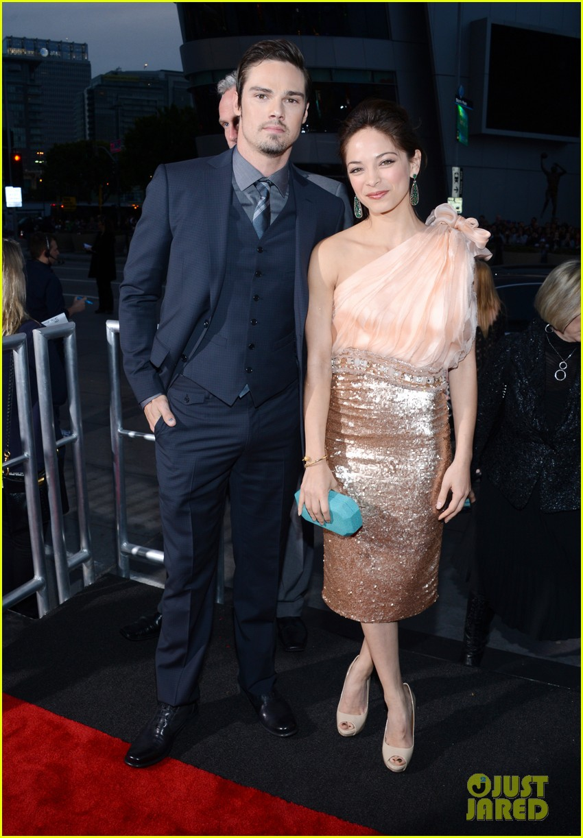 kristin kreuk jay ryan peoples choice awards 2013 142788073