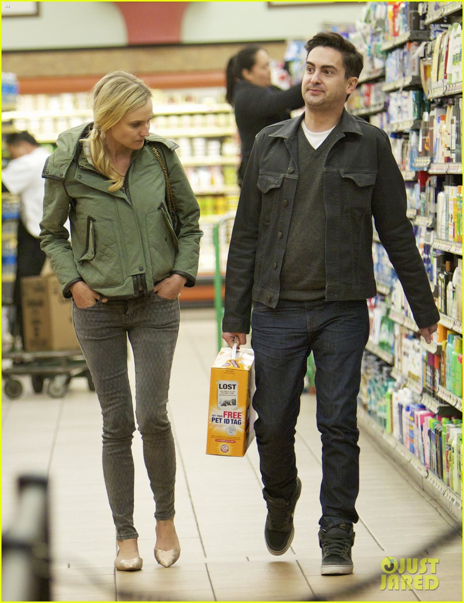diane kruger gelsons grocery stop 032792622