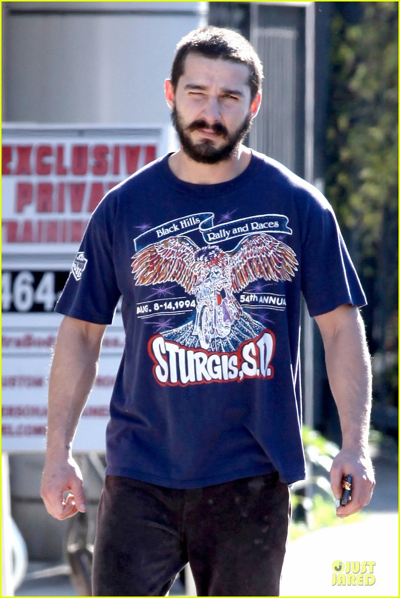 shia labeouf sturgis motorcycle rally supporter 04