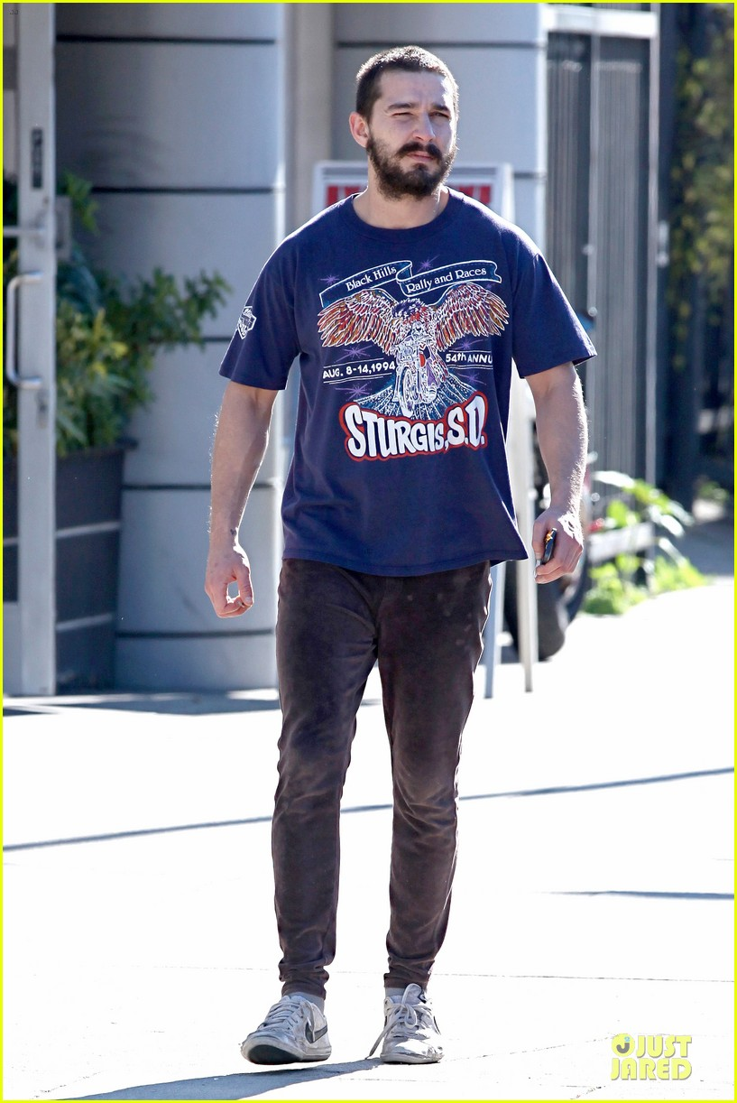 shia labeouf sturgis motorcycle rally supporter 06