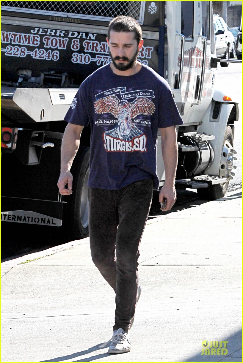 shia labeouf sturgis motorcycle rally supporter 09