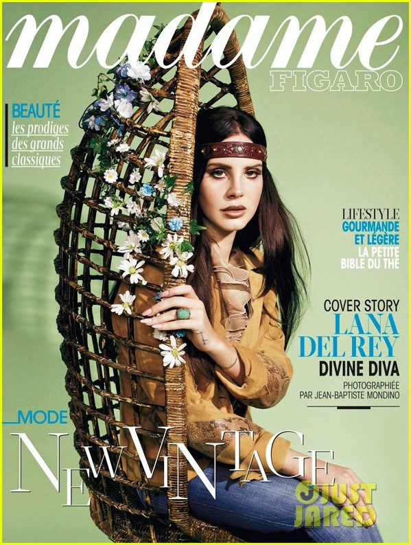lana del rey covers madame figaro 012795279