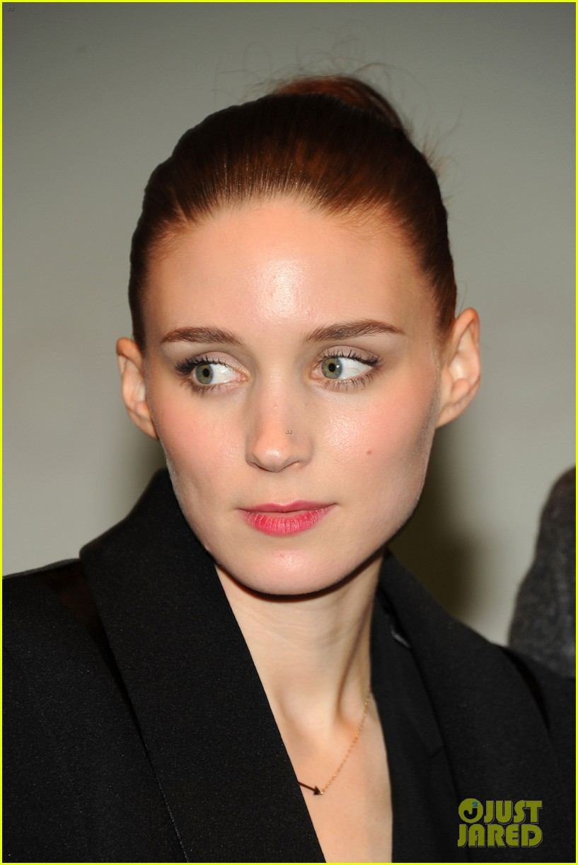 jude law rooney mara side effects special screening 04