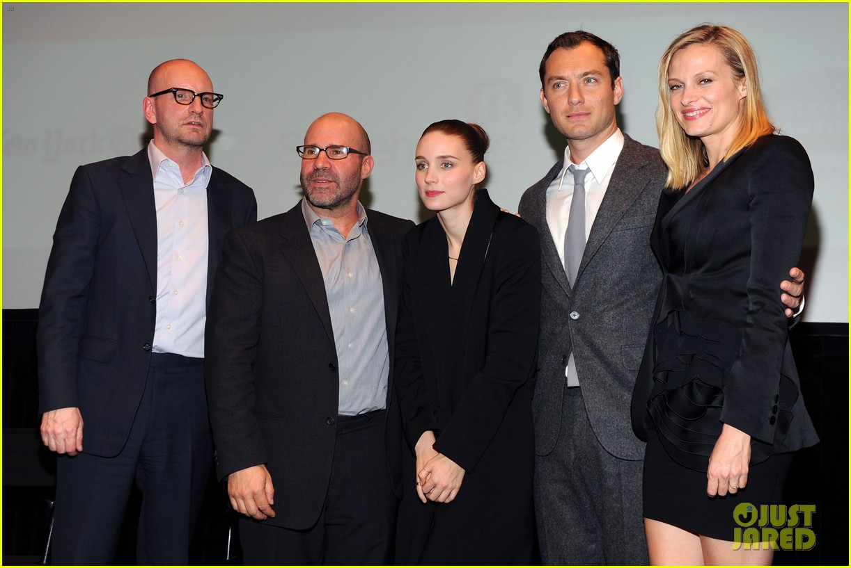 jude law rooney mara side effects special screening 16