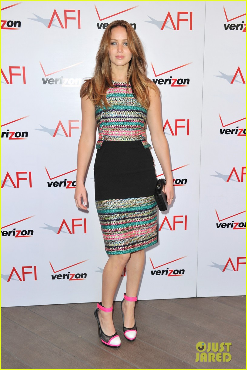 jennifer lawrence bradley cooper afi awards 2013 14