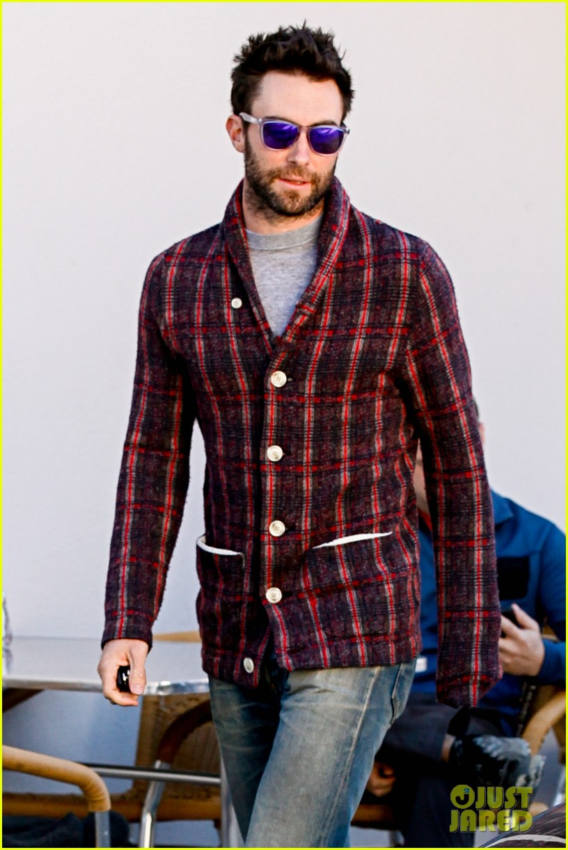 adam levine kmart clothing line in the works 11