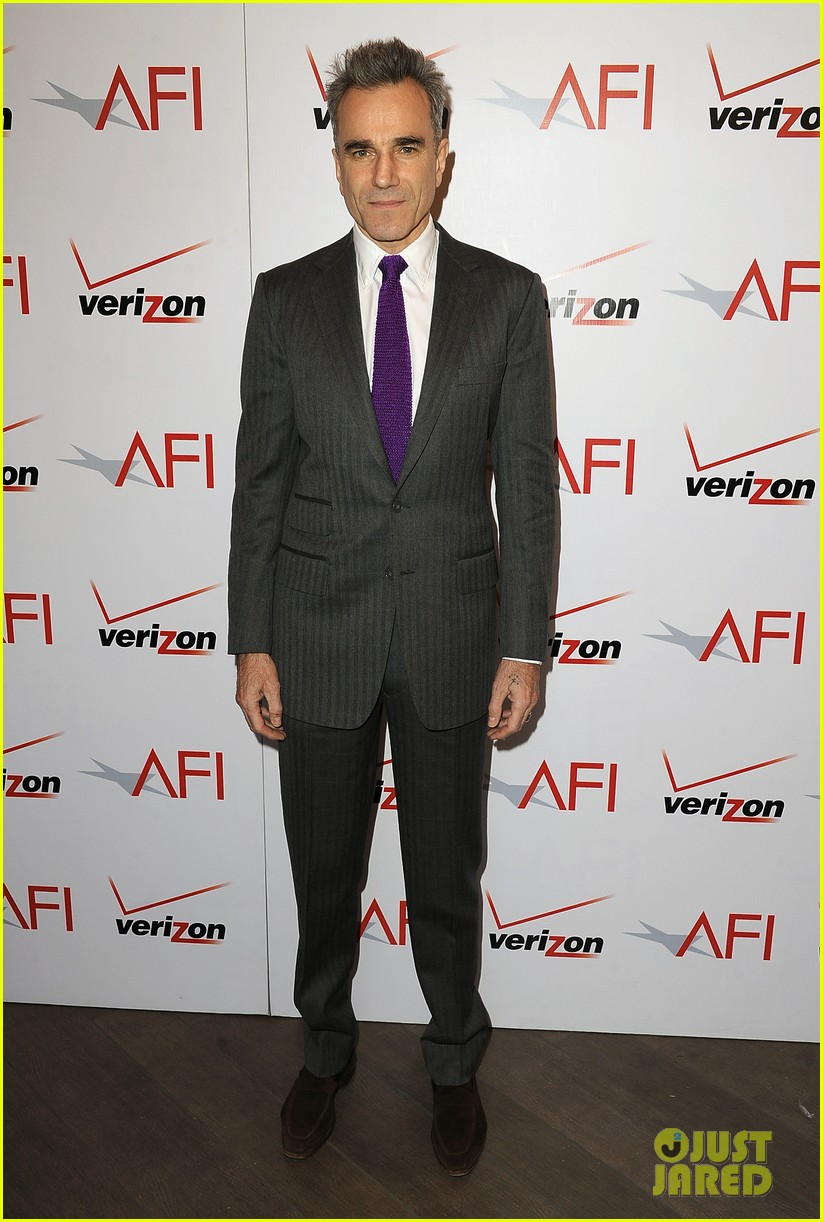 daniel day lewis sally field lincoln cast at afi awards 2013 01