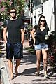 adriana lima chilling with husband marko jaric 08