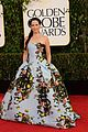 lucy liu golden globes 2013 red carpet 03