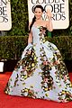 lucy liu golden globes 2013 red carpet 05