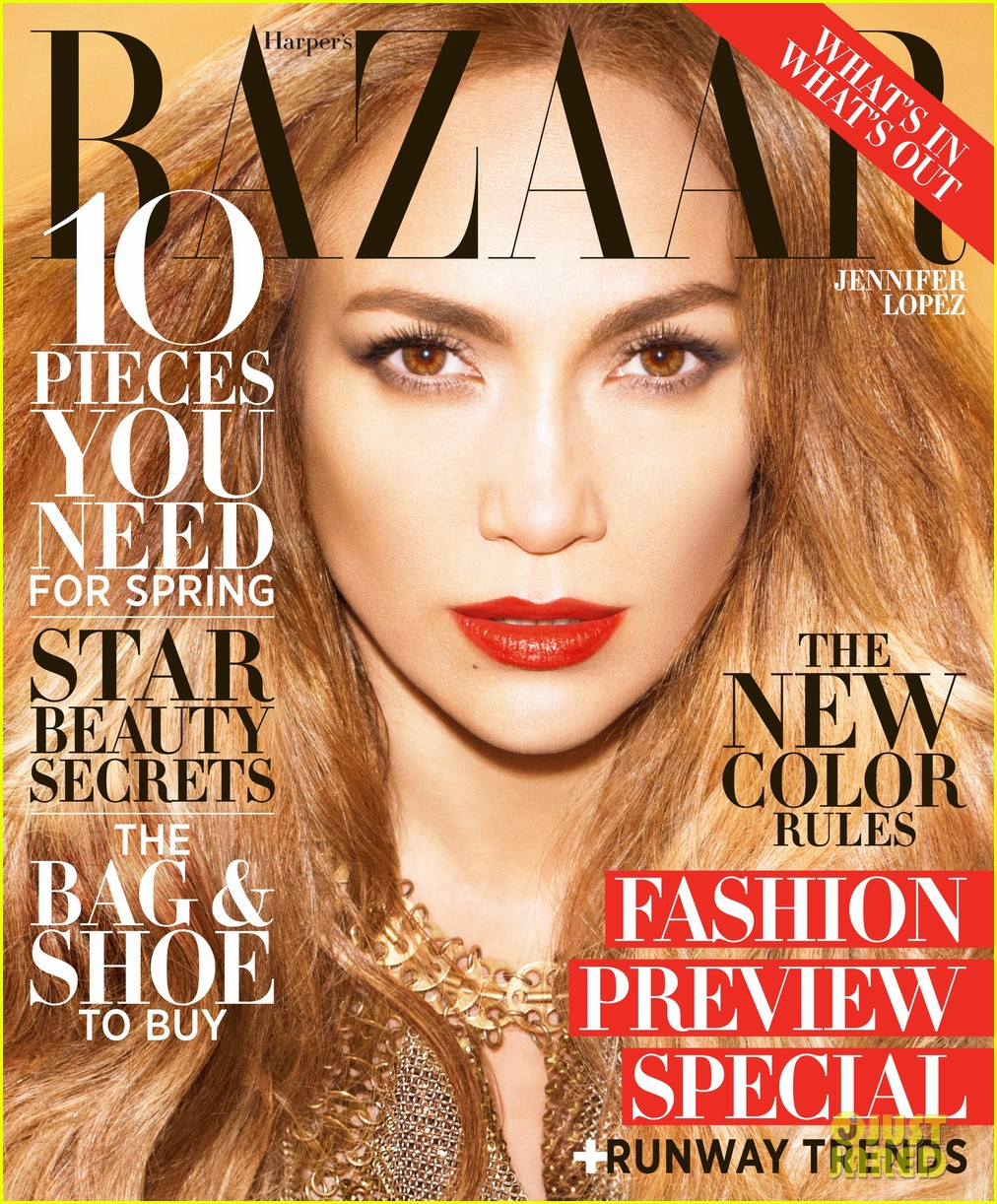 jennifer lopez covers harpers bazaar february 2013 02