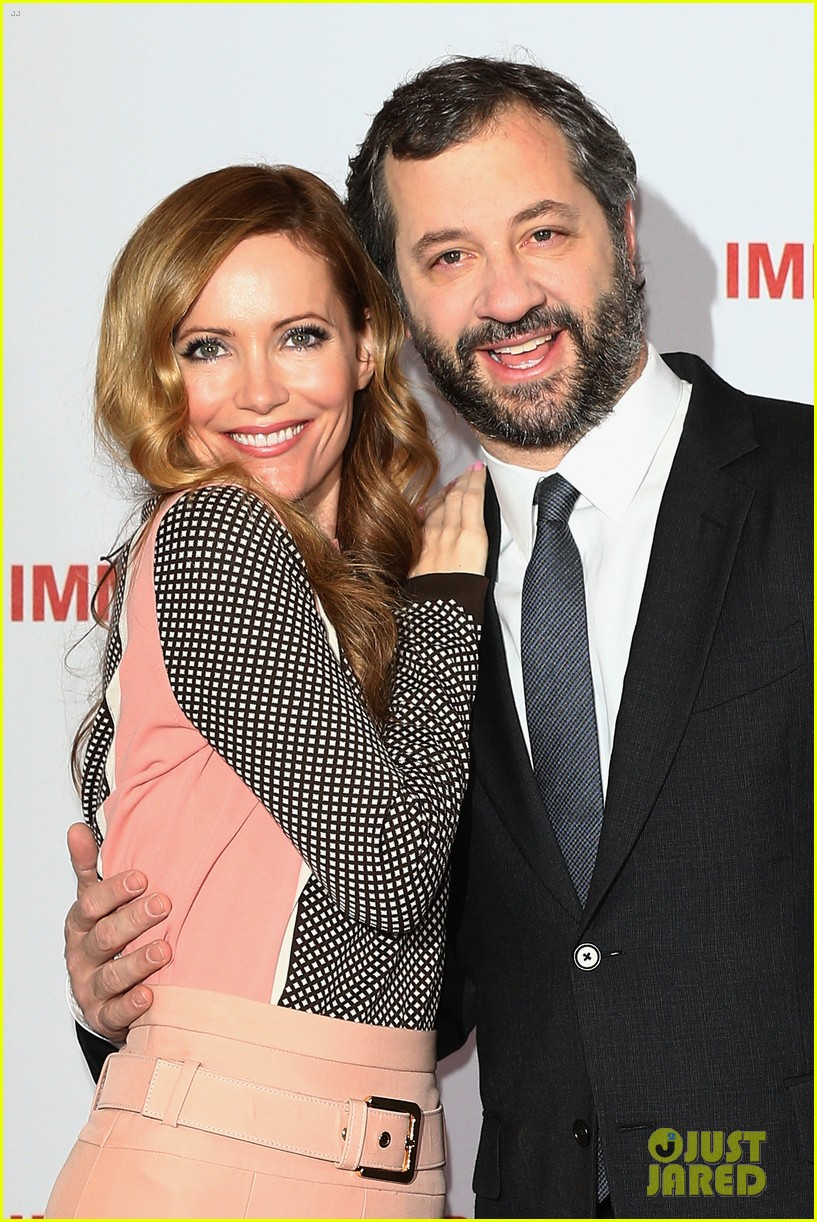 leslie mann paul rudd this is 40 berlin photo call 092801237
