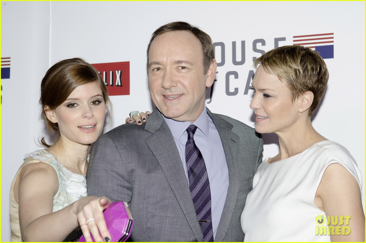 kate mara house of cards screening with kevin spacey 03