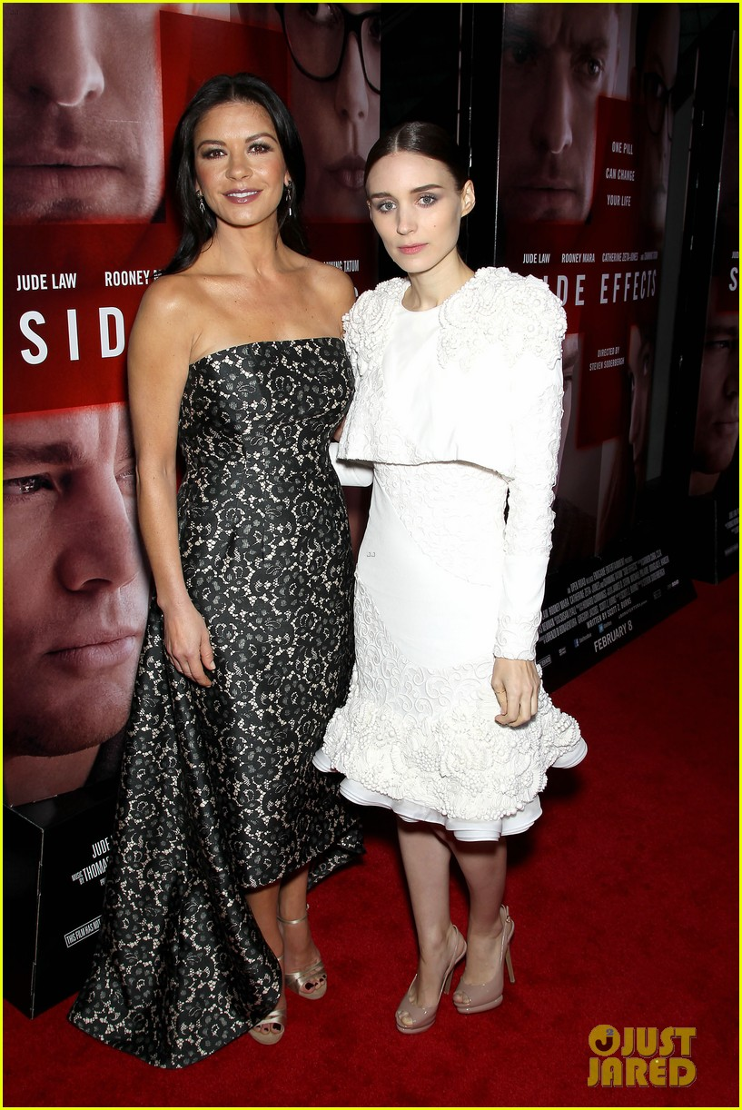 rooney mara channing tatum side effects premiere 03
