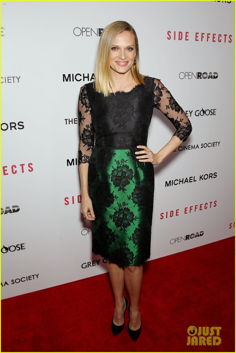 rooney mara channing tatum side effects premiere 13