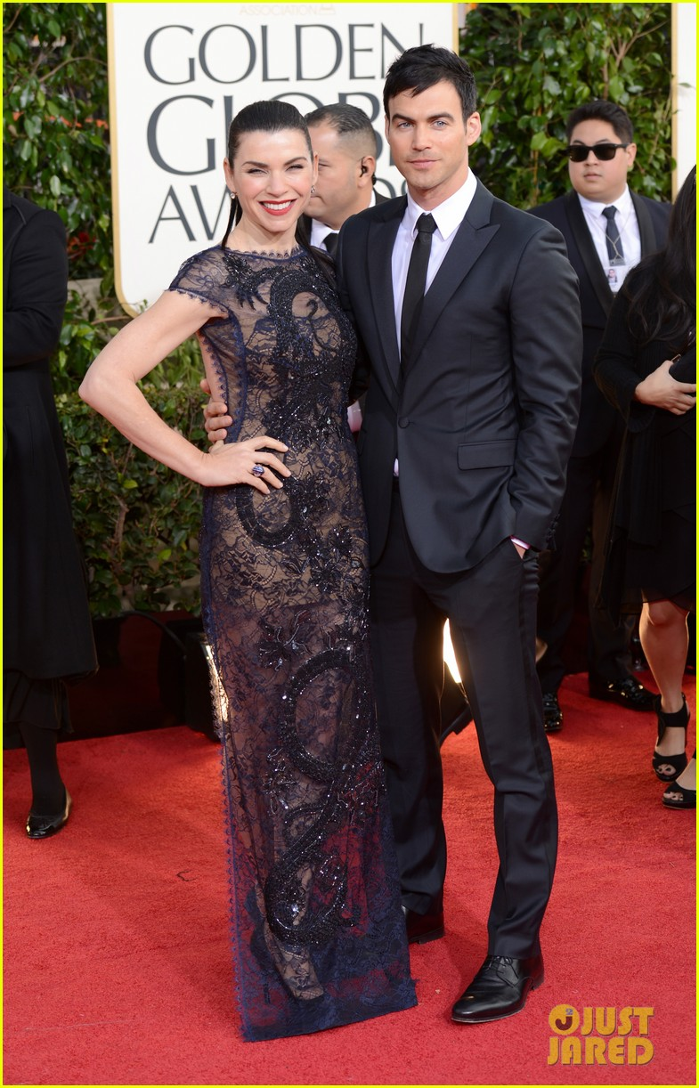 julianna margulies golden globes 2013 red carpet 05