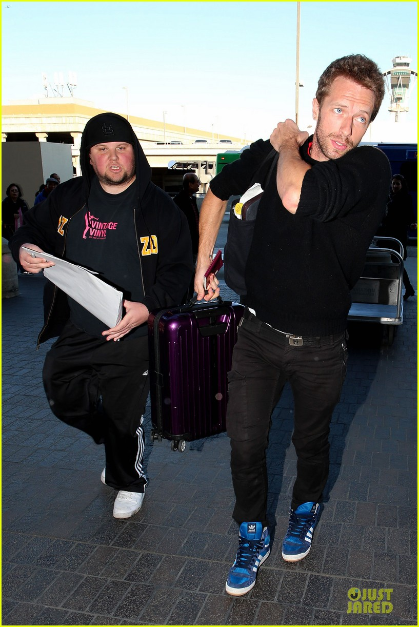 chris martin coldplay nominated for two brit awards 082792326