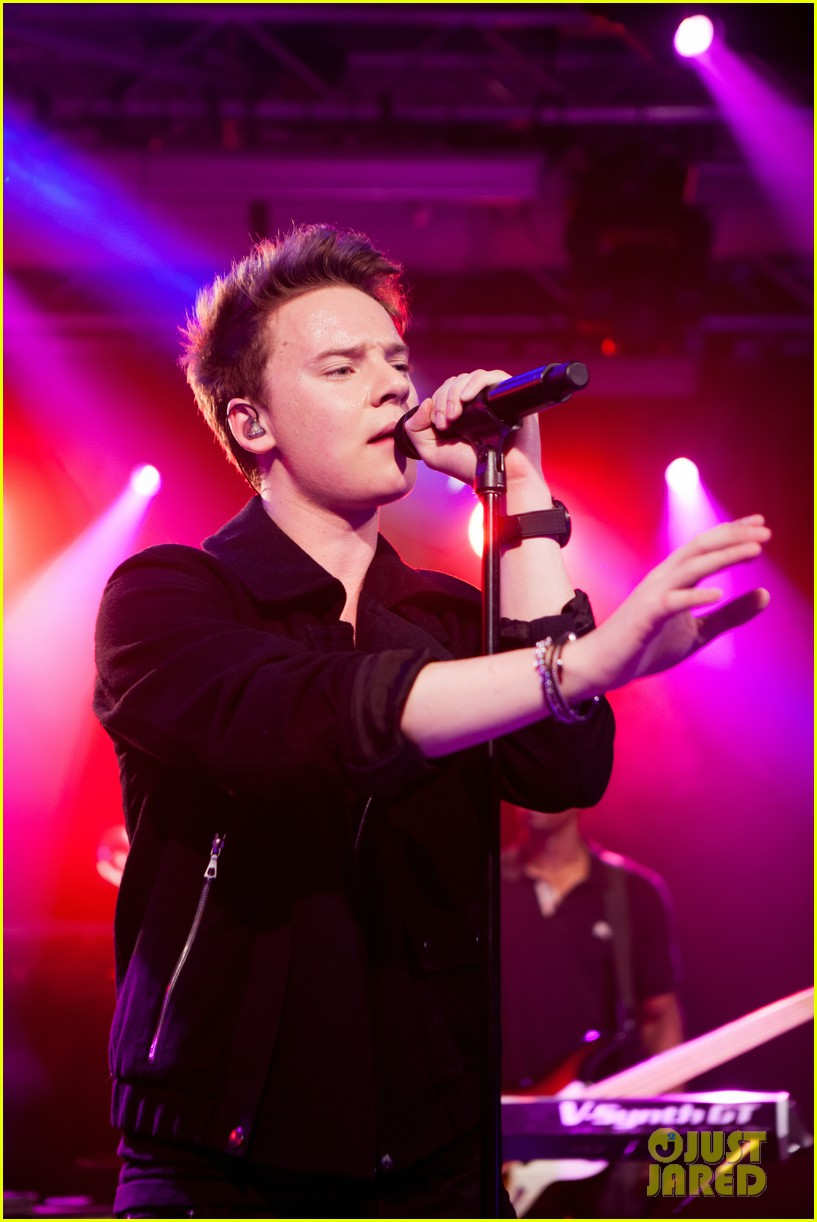 conor maynard i heart radio 012788665