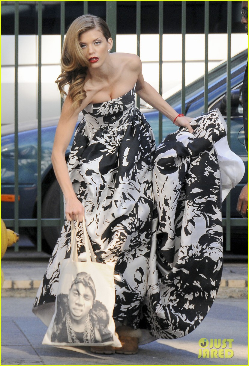 annalynne mccord i could dress up like this every day 08