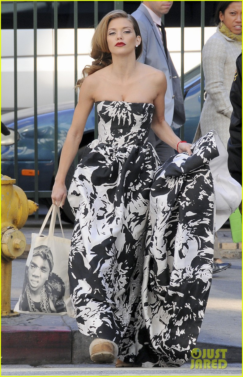 annalynne mccord i could dress up like this every day 102793710