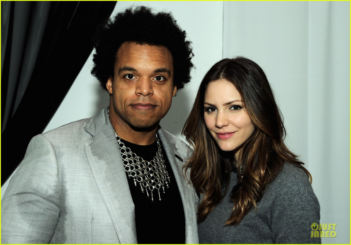 katharine mcphee superbowl nyc celebration 152801142