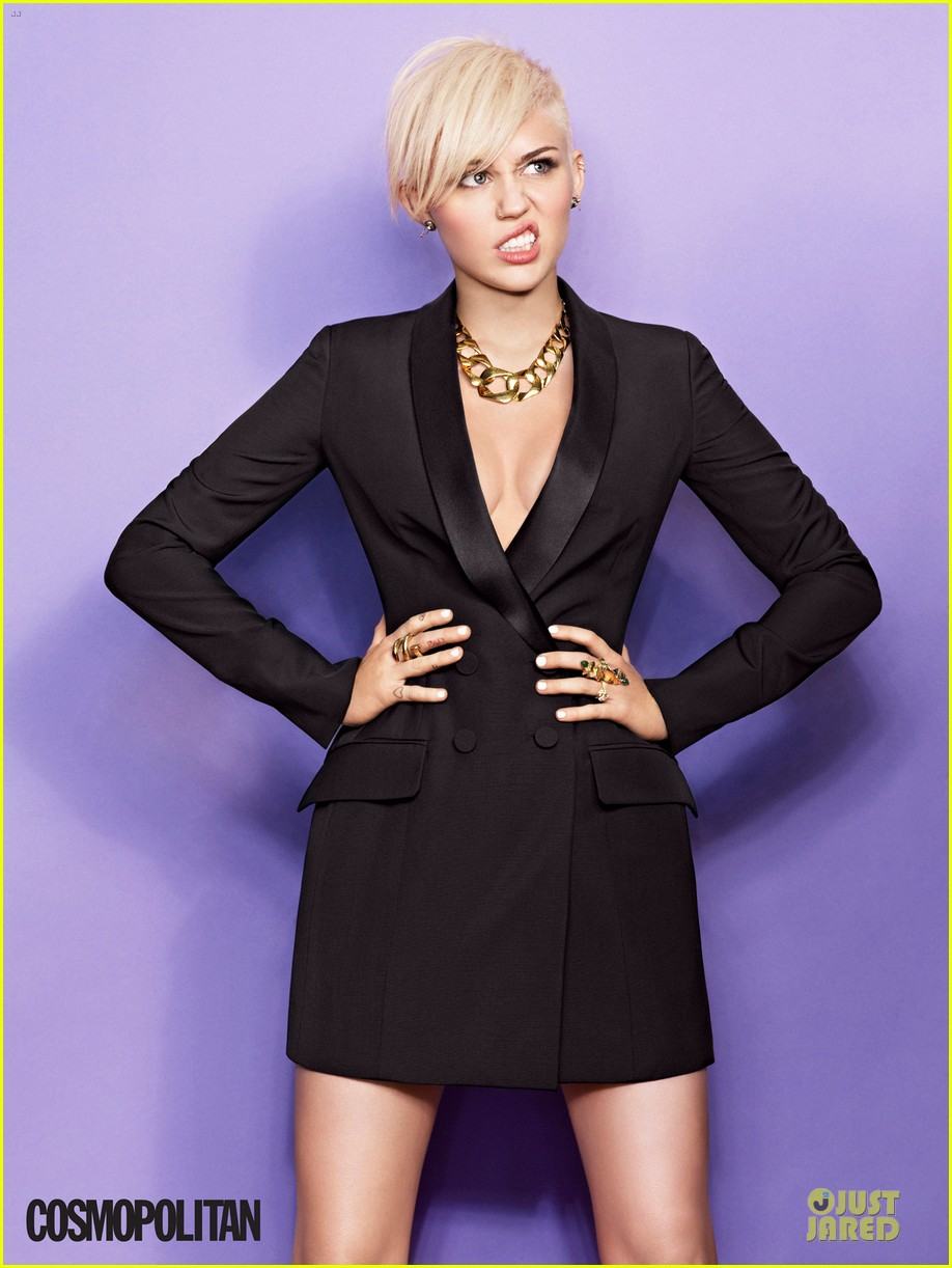 miley cyrus suits cosmopolitan magazine march 2013 01