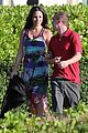 frankie muniz hawaiin vacation with elycia marie 15