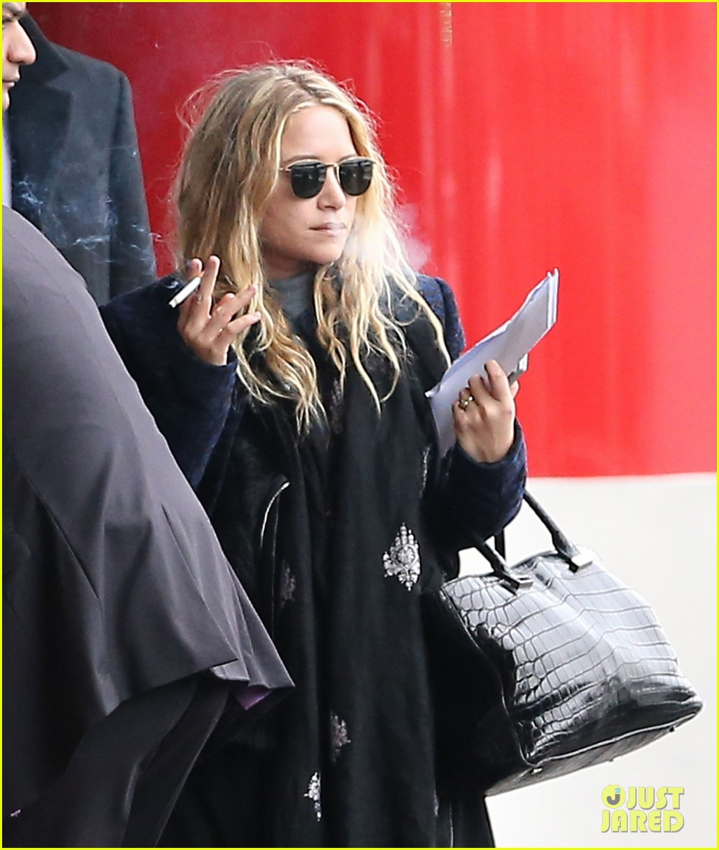 mary kate olsen olivier sarkozy charles de gaulle couple 08