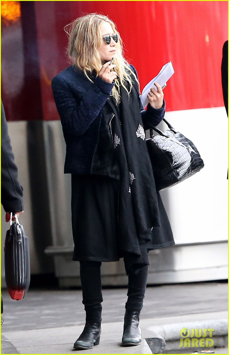 mary kate olsen olivier sarkozy charles de gaulle couple 12