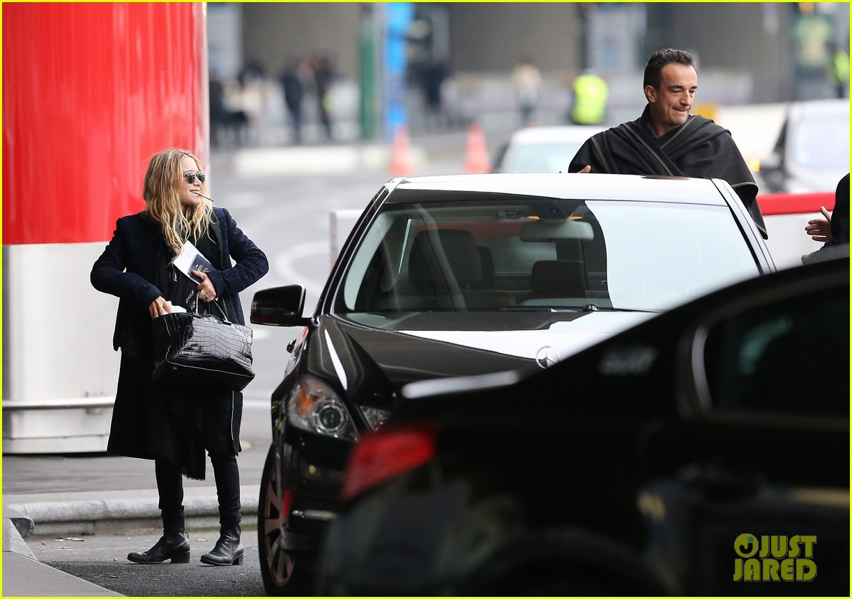 mary kate olsen olivier sarkozy charles de gaulle couple 16