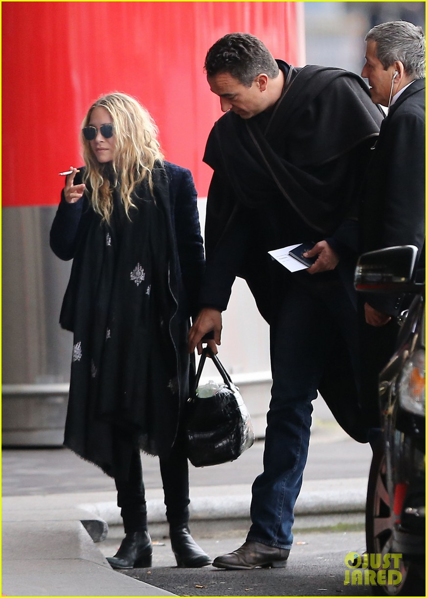 mary kate olsen olivier sarkozy charles de gaulle couple 18