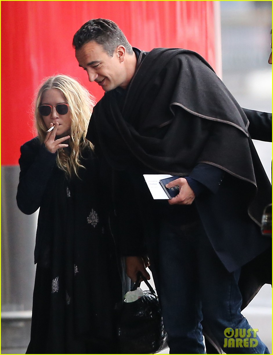 mary kate olsen olivier sarkozy charles de gaulle couple 19