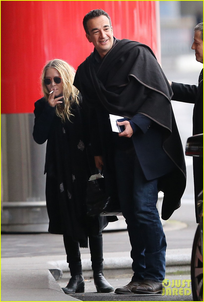 mary kate olsen olivier sarkozy charles de gaulle couple 20