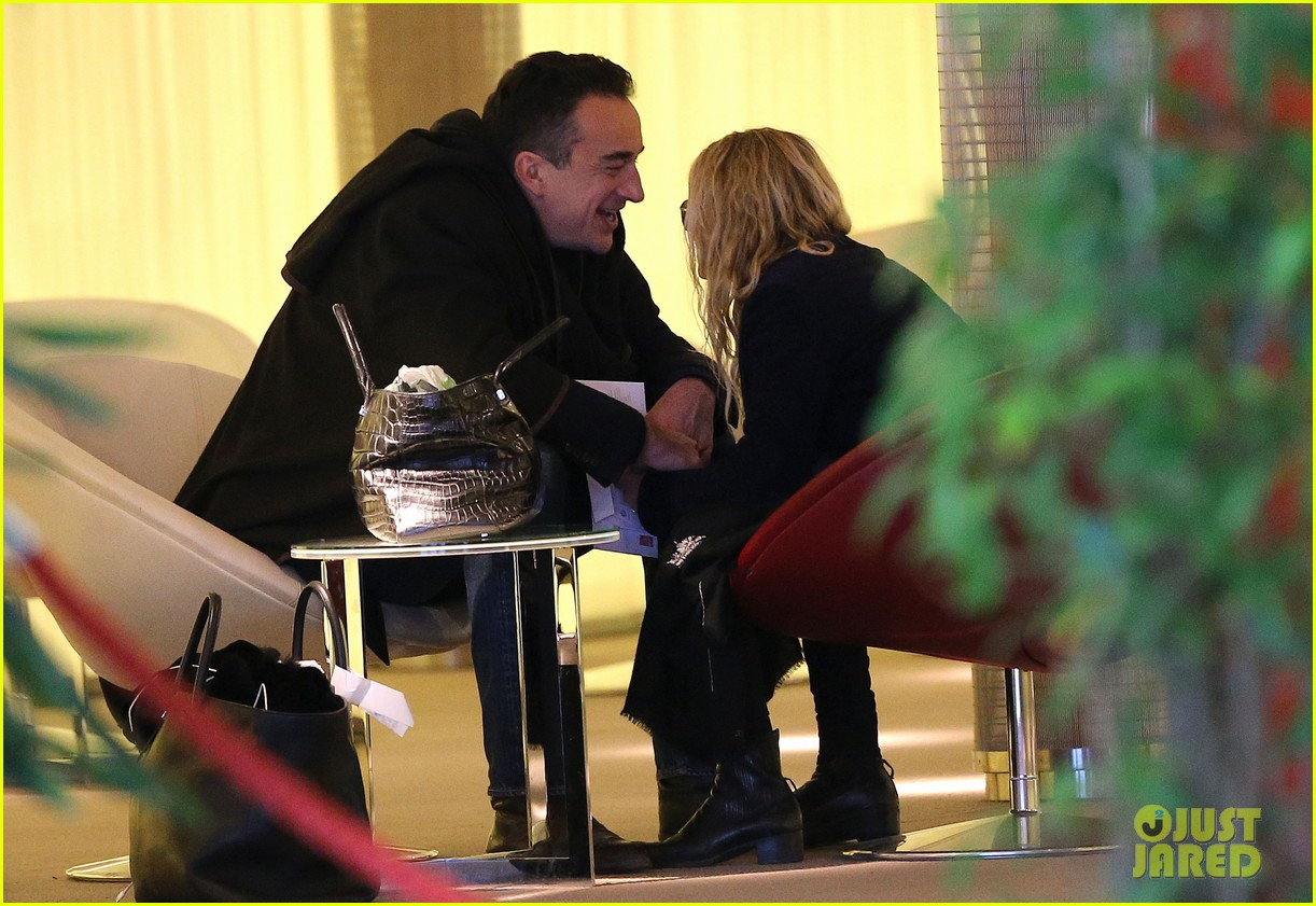 mary kate olsen olivier sarkozy charles de gaulle couple 272786907
