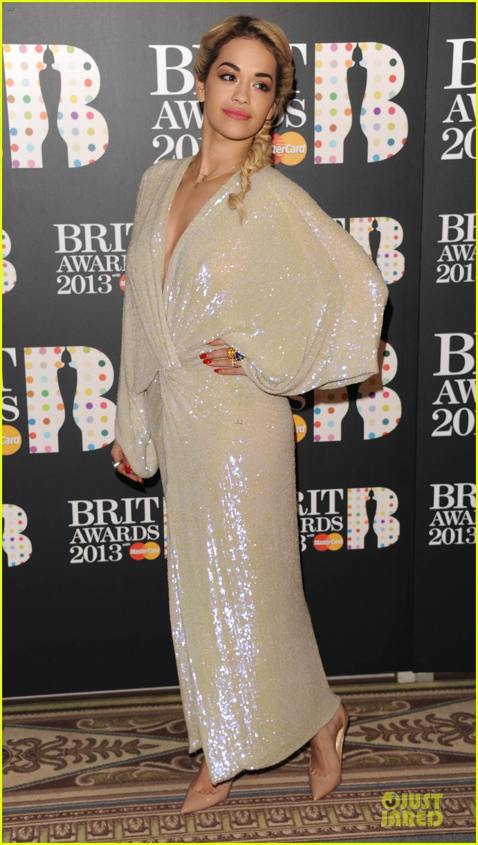 rita ora brit awards nominations announcement 03