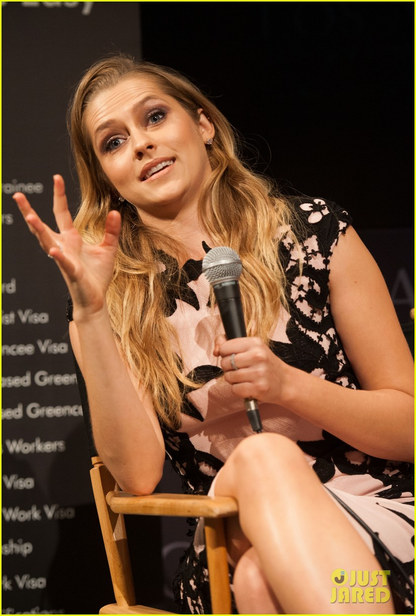 teresa palmer warm bodies australians in film screening 08