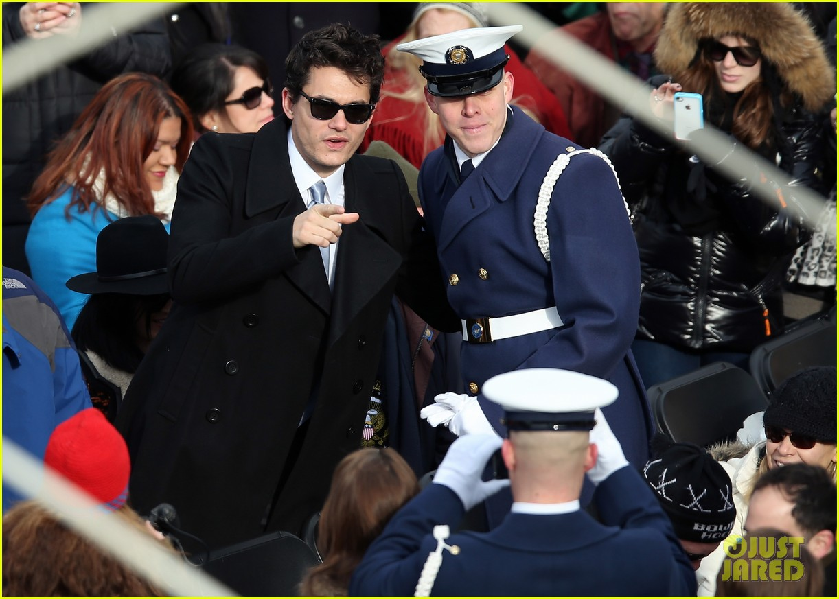 katy perry john mayer attend official presidential inaguration 07