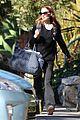natalie portman runs errands after date night 15