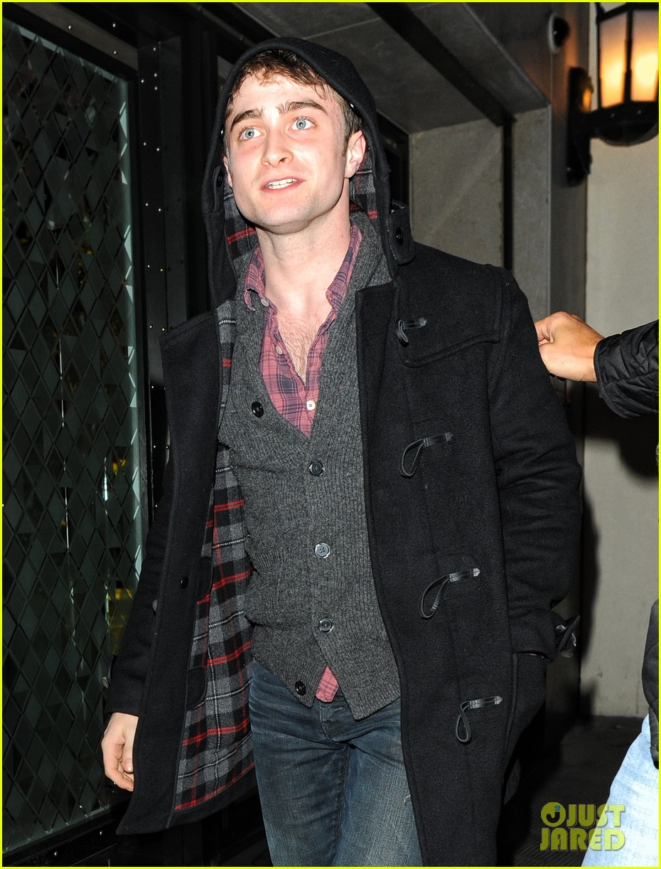 daniel radcliffe the ivy london 02