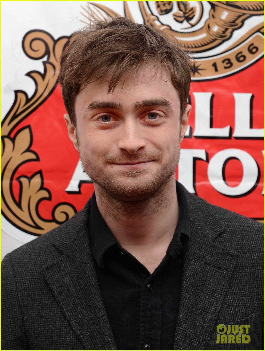daniel radcliffe michael c hall kill your darlings press dinner 02
