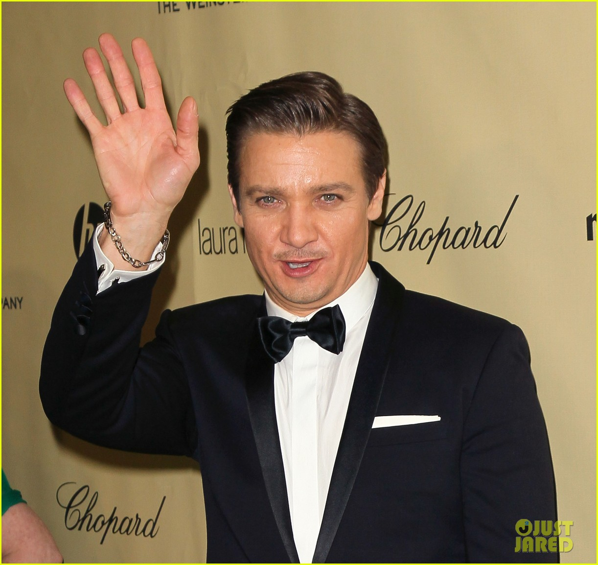 robert downey jr jeremy renner golden globes 2013 09