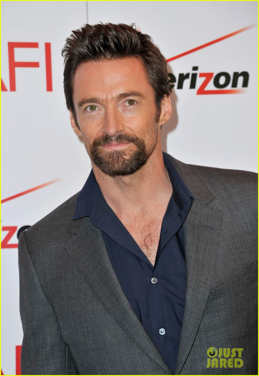 hugh jackman eddie redmayne afi awards 2013 152789207