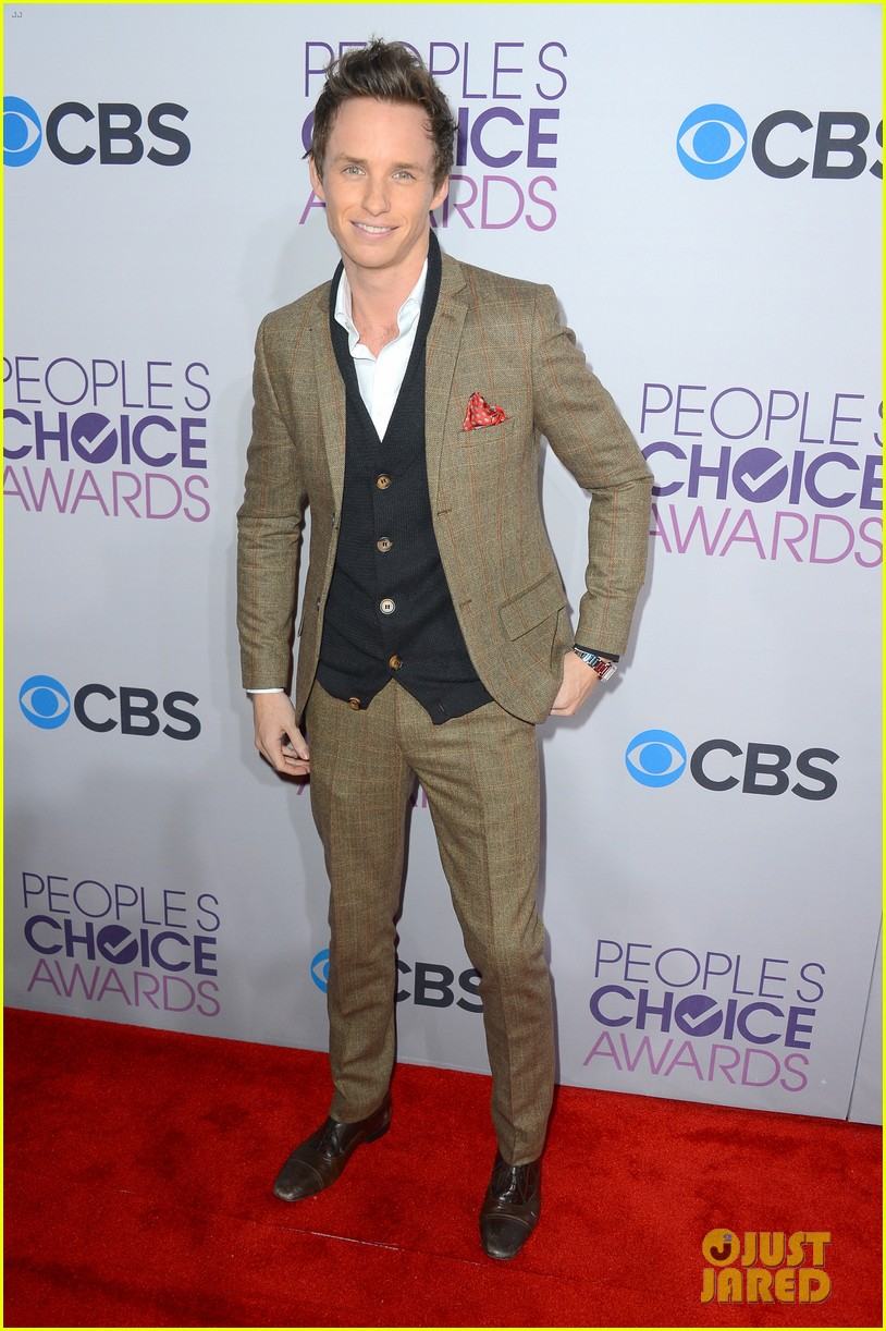 eddie redmayne peoples choice 2013 05