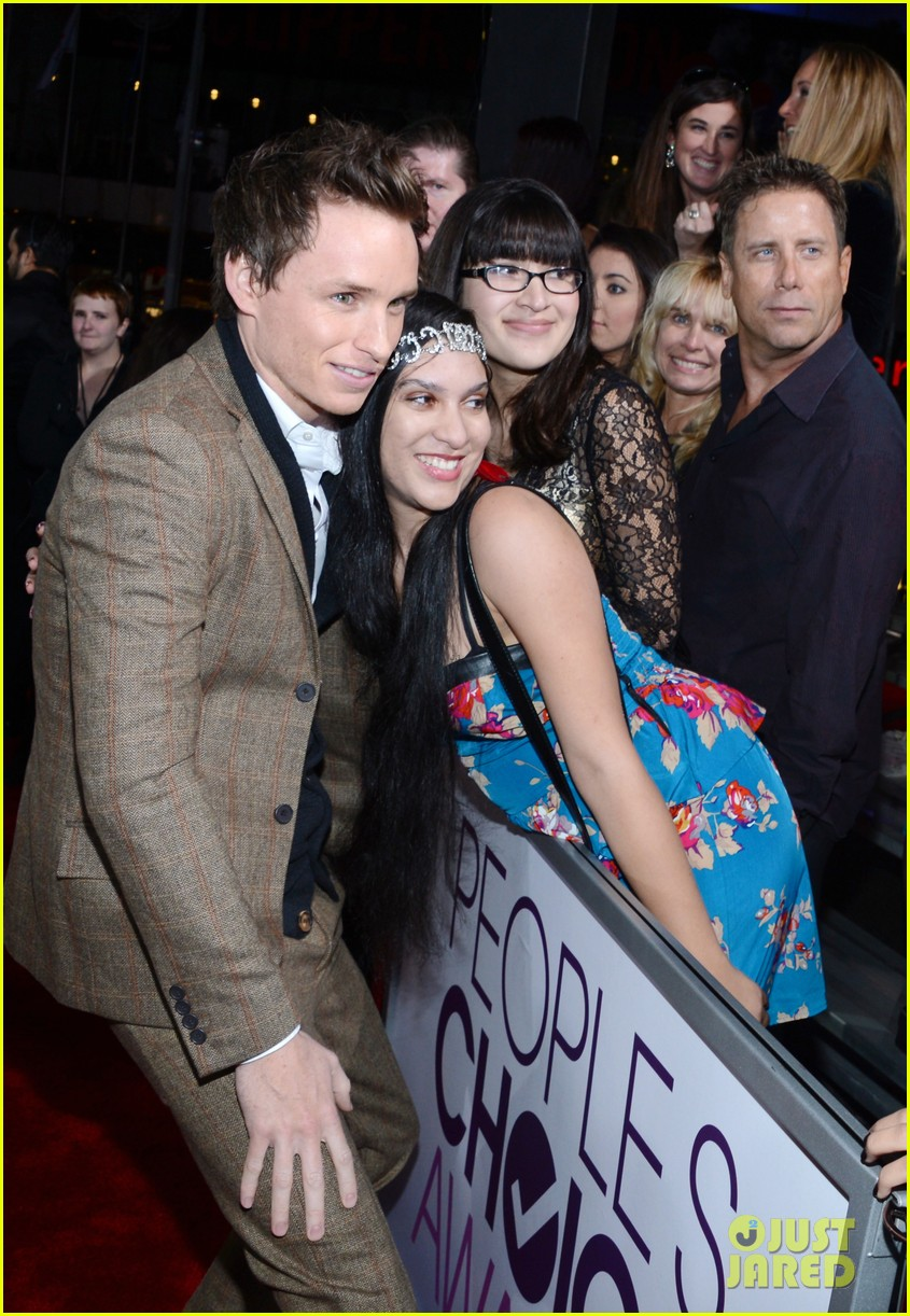 eddie redmayne peoples choice 2013 06